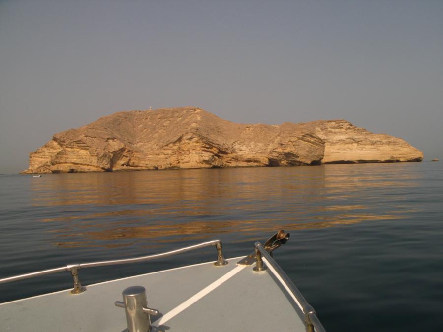 Daymanyath, Oman