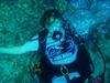 My daughter (Rescue Diver) Hey Cheree! (San Carlos, Mexico)