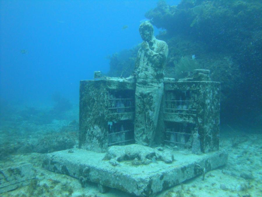 Atlantis Isla Mujeres