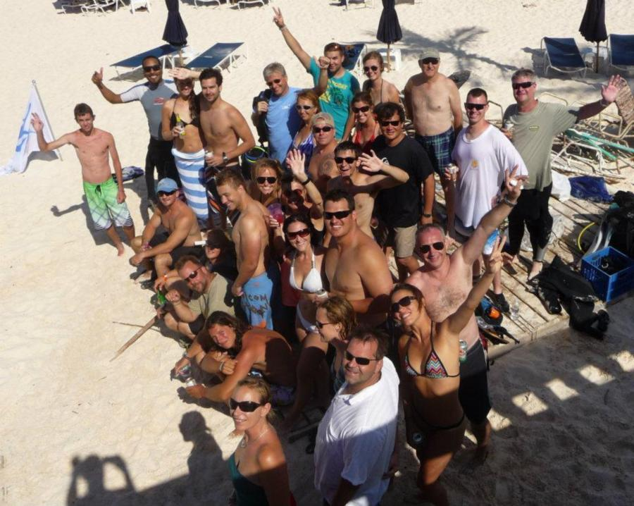 June 24, 2012 - BWD Ocean Cleanup