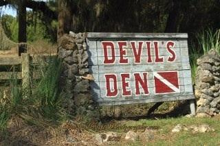 Devil's Den Springs, Williston, FL 2013
