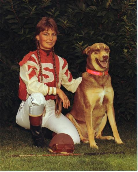 "Purina's ""Great American Dog"" contest 1985"