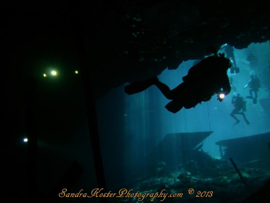 Blue Grotto 3