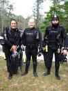 diving at morrison