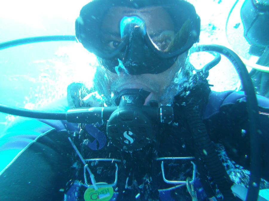 Key Largo - Selfie