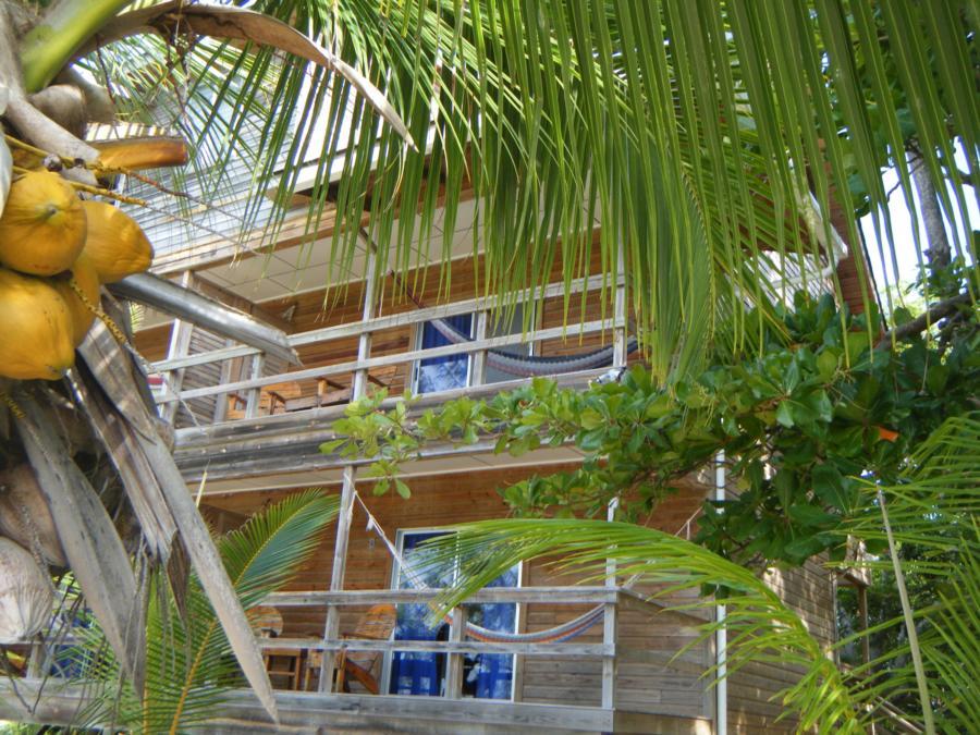 deep blue resort utlia