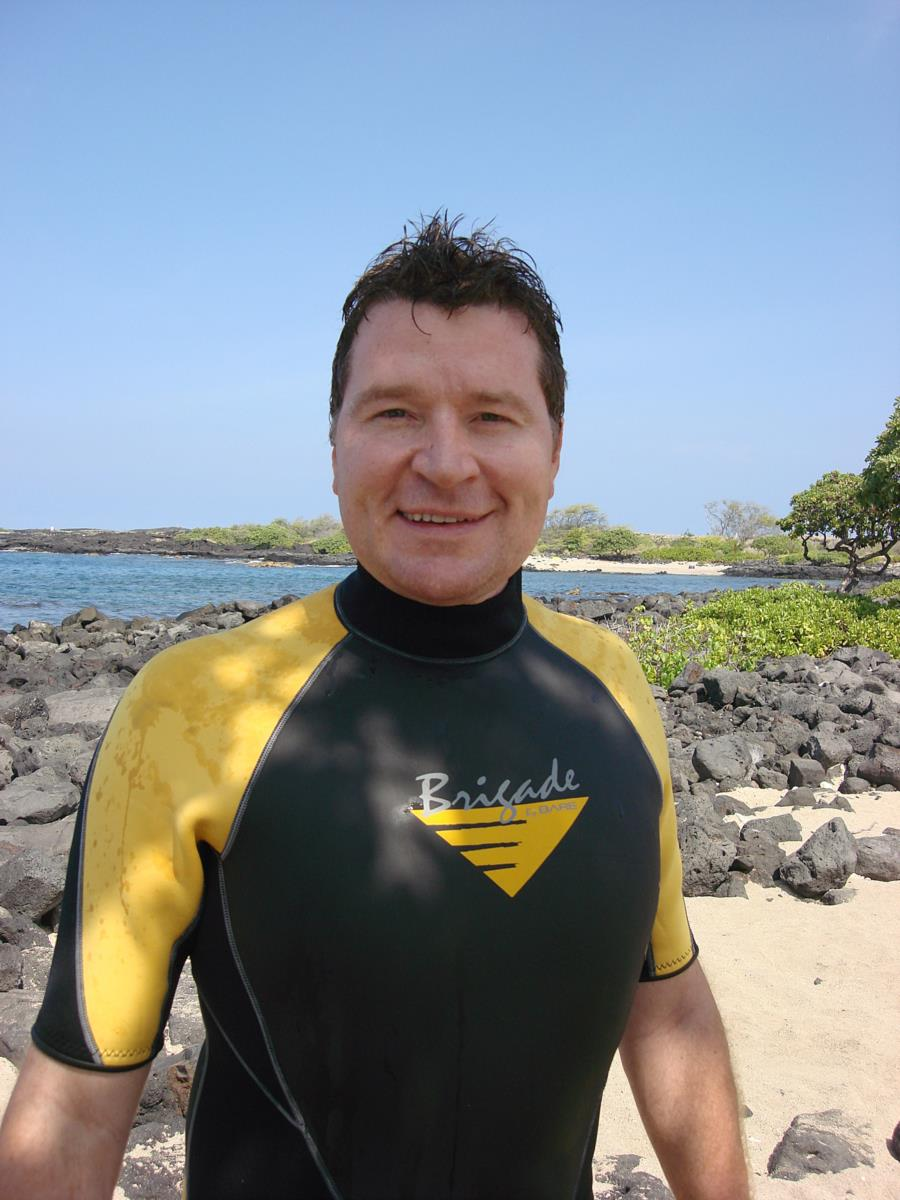 ScubaKon's Profile Photo