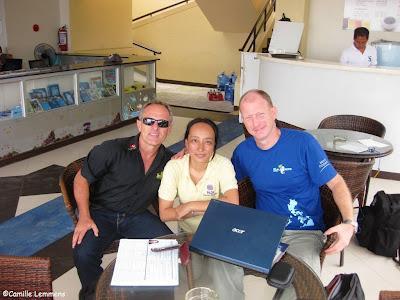 Course Directors in Philippines