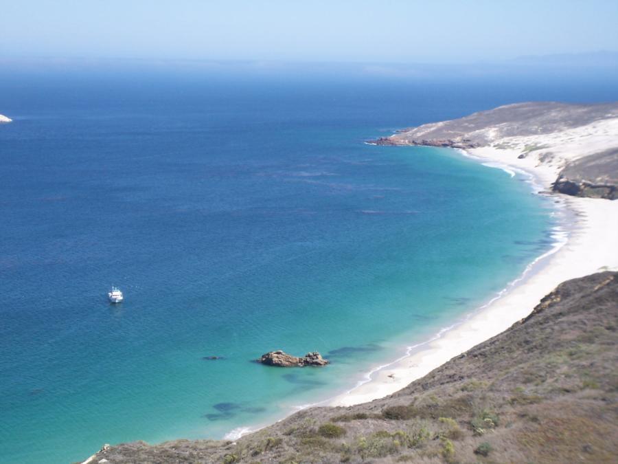 San Miguel Dunes