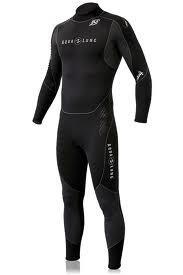 For Sale 180.00 New never used AquaFlex 7mm Jumpsuit
