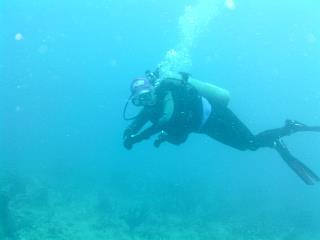 Me- Boyton Beach Florida