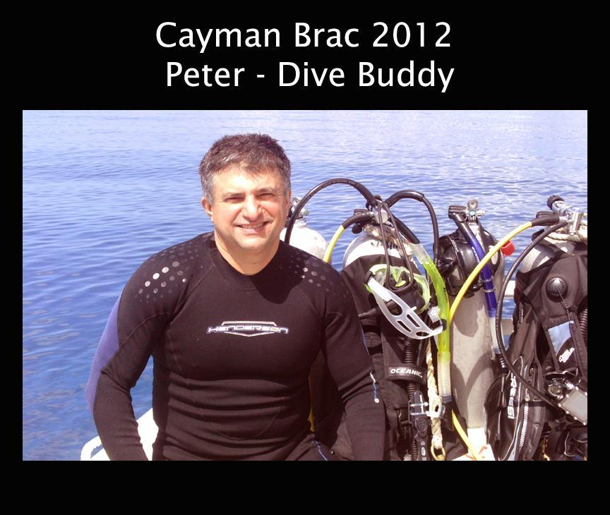 Cayman Brac 2012