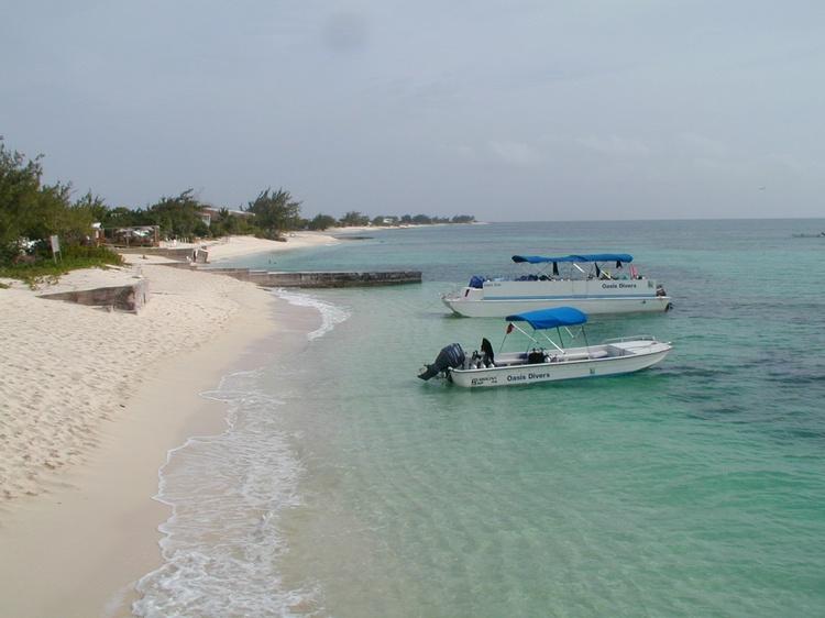 Turks and Caicos trip