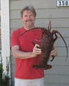 Lobster opener `07 - 8.5# bug