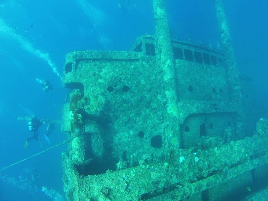 Red Sea Giannas D