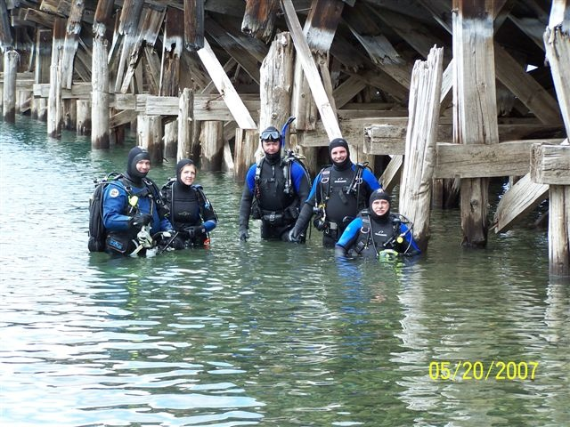 CCSO dive team