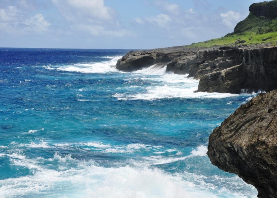 Rota Coastline