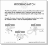 Mooring Hitch