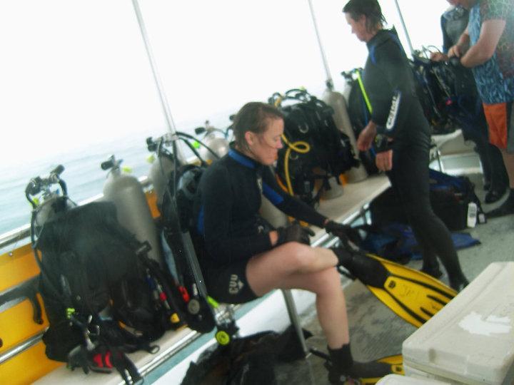 Fort Lauderdale Diving