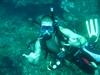 Deep and Last dive in Roatan!