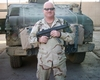 me in iraq