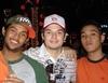 DJ Cid, ME, and Bro Chino SF Bay - Greg`s Motley Crew