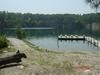 Lake Rawlings 1 Quarry Ln. Rawlings, VA  6/22/06