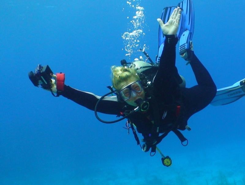 ME, Cayman Brac