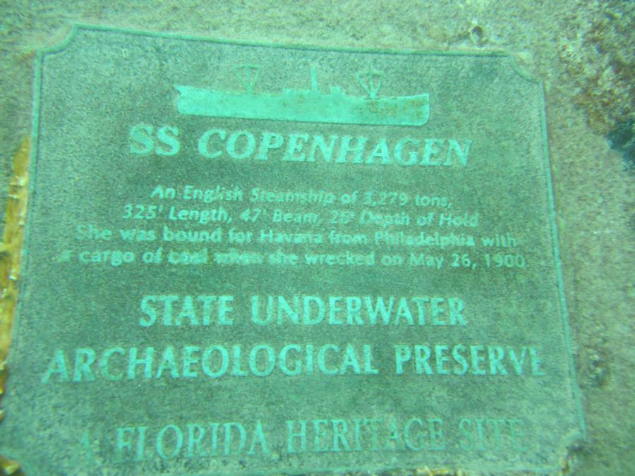 Copenhagen Monument