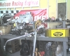 My boat engine is in there somewhere, when done its 525HP 650Lb TQ