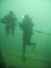Nark test - Niagara II Shipwreck in Tobermory