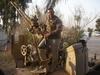 AAA piece--Iraq