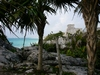 Tulum Ruins - The last vestige of the Mayan Civilization