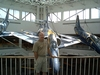 Pensacola FL, US Navy Air Museum