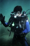 Hi I am trying out a Rebreather