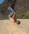 Hawaii Flip