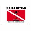 Mafia Diving
