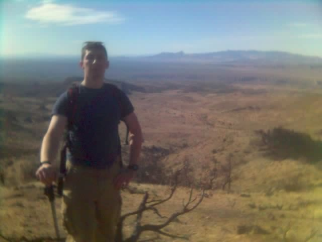 Hiking AZ Dec 06