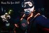 Taken at the Stroke of Midnight on the Prince Albert Wreck - Roatan Honduras
