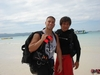 Jeco (My Dive Guide) and I In The Philippines