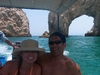 Land`s end.... in Cabo San Lucas.