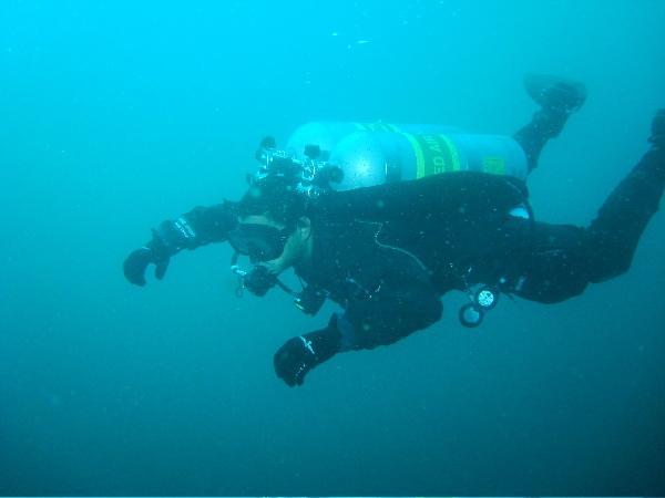 Floating around dutch springs