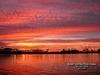 San Pedro Harbor Sunset