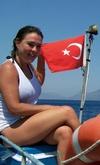 Boat Dive in Turkey