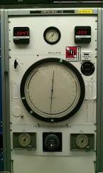 Hyperbaric Chamber Controls