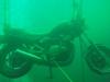 Motorcycle - 40 Fathom Grotto