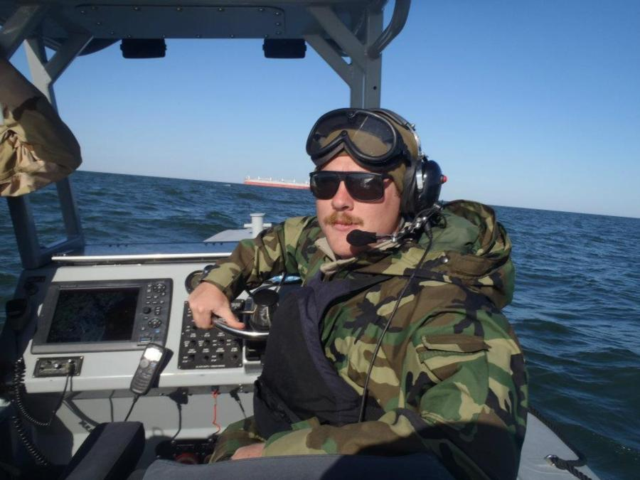boat ops