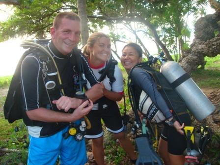 Saipan Dive Buddies