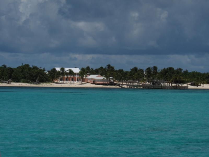 Little Cayman Beach Resort - Sep 2010