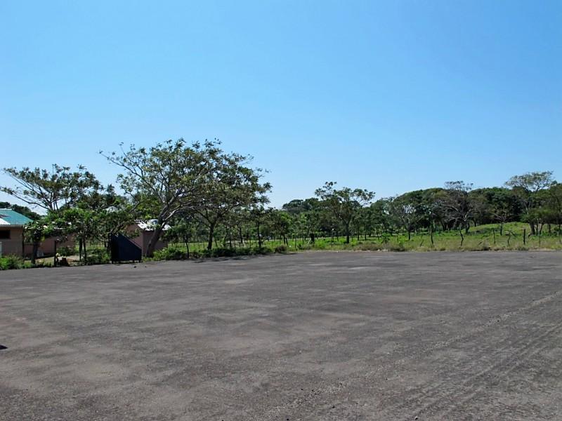 Accurate Pictorial of Utila Airport - Mar 2011